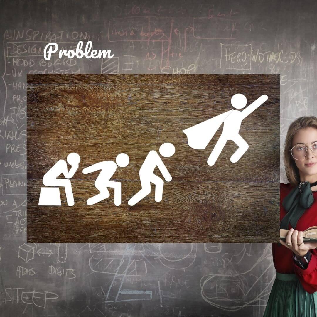 Probleme lösen – Eine Übung mit unglaublicher Wirkung