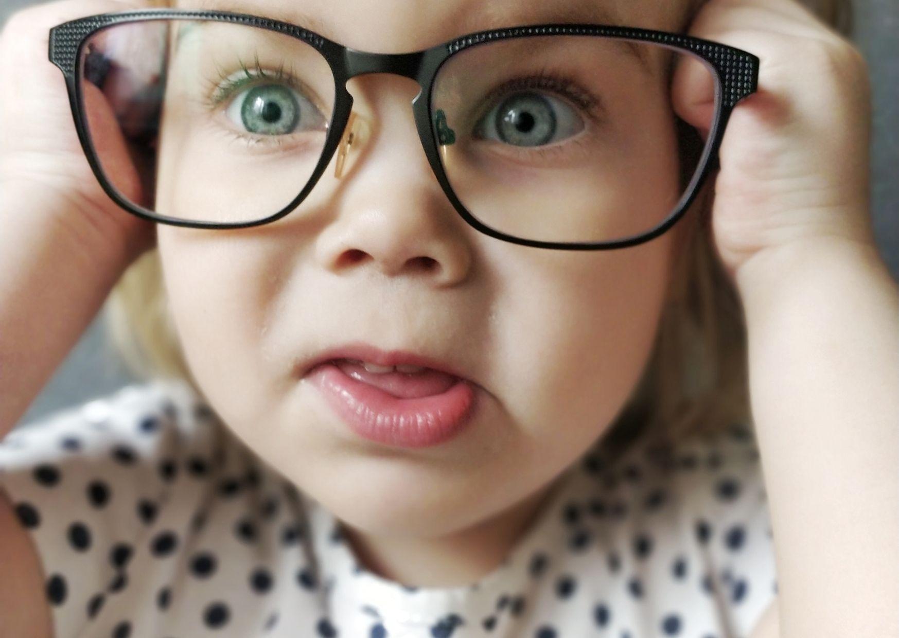 Durch welche Brille betrachtest du die Welt?